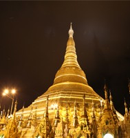 Yangon City Tour, Yangon Sightseeing