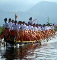 Inle Lake City Tour, Inle Lake Sightseeing