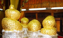 Ancient Myanmar by Yangon Travel Agency, Celebrated Myanmar