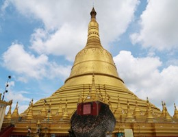 Classic Myanmar Tour Package by Yangon Travel Agency