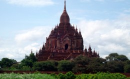 History Myanmar by Yangon Travel Agency, Celebrated Myanmar