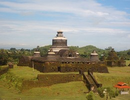 Ancient Myanmar Tour Package by Yangon Travel Agency