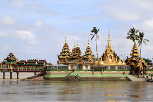 CM 0101, Classic Myanmar Tour by Yangon Travel Agency