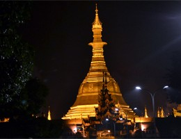 Heart of Myanmar Tour Package by Yangon Travel Agency
