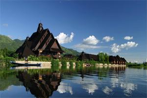 Hotel Inle Lake View Resort