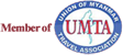 Union of Myanmar Travel Association Logo