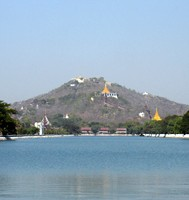Mandalay City Tour, Mandalay Sightseeing
