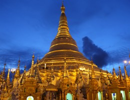 Adventure Myanmar Tour Package by Yangon Travel Agency