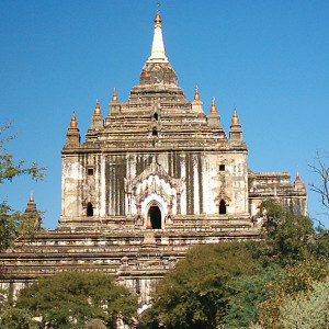 Heart of Myanmar Tour Package