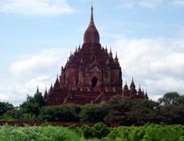 Essential Myanmar Tour Package by Yangon Travel Agency