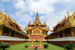 CM 0402, Treasure Myanmar Tour by Yangon Travel Agency
