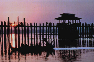 CM 0202, Essential Myanmar Tour by Yangon Travel Agency