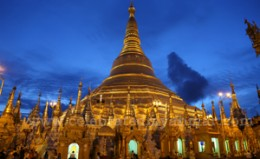 Heart of Myanmar by Yangon Travel Agency, Celebrated Myanmar